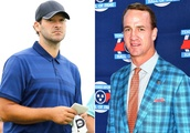 Tony Romo steps out of 'bubble' to respond to Peyton Manning criticism