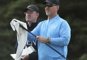 British Open: David Duval has the highest score on one hole in at least 36 years