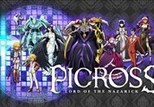 Overlord Arrives On The Switch With Picross Lord Of The Nazarick