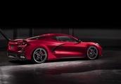 2020 Chevrolet C8 Corvette Stingray Leaked Ahead Of Debut