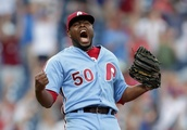 Phillies Closer Hector Neris Drops F-Bomb At Dodgers' Dugout After Recording Save