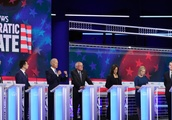 Here Are The Lineups for the Second Democratic Debates