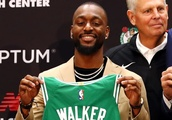 Celtics Complaining About Al Horford Tampering While 'Signing' Kemba Walker Weeks Early is Pricele