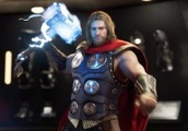 Crystal Dynamics will release more Marvel's Avengers footage a week after Gamescom