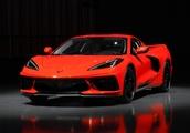 New Corvette undergoes major redesign in bid to raise performance