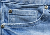 You know those metal rivets on your jeans? They could be going
