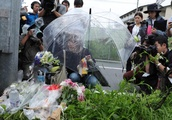 Bodies found piled on staircase as Japan's worst mass killing in decades claims 33 lives