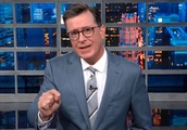 Stephen Colbert's Message to Ilhan Omar 'Send Her Back' Chanters: Trump 'Threw You Under the Bus