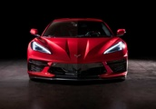 2020 Corvette C8 Side Mirrors Are Not The Same Size