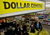 Dollar stores are everywhere. That's a problem for poor Americans