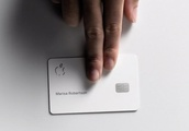 Apple warns its credit card doesn't like leather or denim or other cards