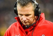 Urban Meyer Creating Separation From OSU With 'Best CFB Atmosphere' Question