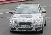 BMW 4 Series Concept To Debut Next Month In Frankfurt