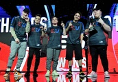 OpTic, eUnited reach upper final at CWL Championship