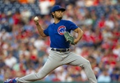 Darvish Strikes Out 10, Phillies Give Up 5, Rizzo And Schwarber Homer - But Cubs Still Lose