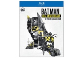 Preorder the Batman 80th Anniversary Blu-ray Collection and Get 18 Animated DCU Films For Only $73.9