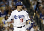 Dodgers' A.J. Pollock continues to get kid-glove treatment because of sore groin