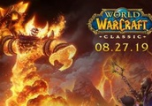 World of Warcraft Classic needs you to switch servers due to