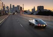 Reimagined Jaguar E-Type Low Drag Coupe Debuts At The Quail