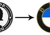 BMW Logo Doesn't Actually Depict A Propeller