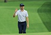 Thomas fires incredible 61 to seize six-shot PGA lead
