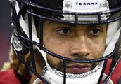 Texans' Will Fuller has upgraded hands