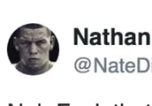 Old NSFW Nate Diaz Tweet Proves He Always Wanted to Fight Anthony Pettis