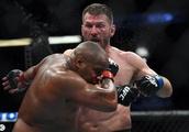 UFC 241: Heavyweight Championship