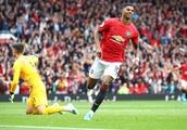 Marcus Rashford Following Cristiano Ronaldo's Finishing Regime to Improve Goalscoring Record