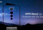 OPPO Reno2, Reno2F, and Reno 2Z details leaked