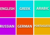 If You Can Detect 9/12 Of These Languages, You're More Multilingual Than You Thought