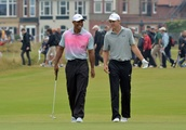 Jordan Spieth fails to automatically qualify for Presidents Cup team, leaving captain Tiger Woods wi