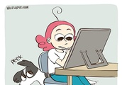 12 Wholesome Comics About Puppos And Cattos