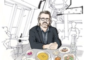 Olafur Eliasson: 'I brought a frozen chicken into art school'