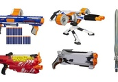 Amazon's One Day Nerf Sale is On