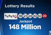Check Your Numbers: $148 Million Winning Powerball Ticket Sold On Long Island
