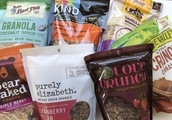 We Tried Every Bag of Granola We Could Get Our Hands On - These Were the Best