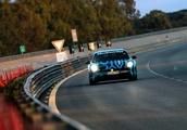 Porsche Taycan Did 2,128 Miles In 24-Hour Nardo Endurance Run