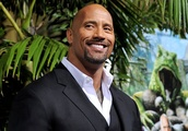 Dwayne Johnson's Net Worth Is Mind Bogglingly Large (Probably Because He's in Every Movie)