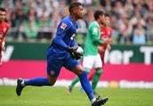USMNT abroad: Zack Steffen impresses in Bundesliga debut