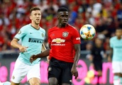 Manchester United fans react to reports Axel Tuanzebe is now third-choice centre-back