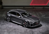 New Audi RS6 with 592bhp and 190mph top speed to take on AMG E63 S