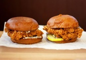 Are Popeye's new fried-chicken sandwiches better than Chick-fil-A? We take a taste