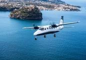 FAA Certifies Tecnam P2012 Traveller