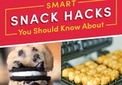 20 Legit Snack Hacks You Should Know By Now