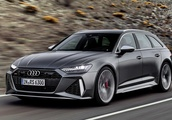 2020 Audi RS6 Avant Is 'Darth Vader' And An 'Autobahn Killer'