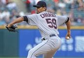 'I'm ready to go': Indians pitcher Carlos Carrasco bullish on comeback from leukemia