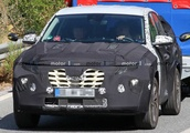 Next-Gen Hyundai Tucson Spied For The Very First Time