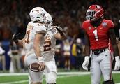 Texas Football: Longhorns make the right choice on captain choices