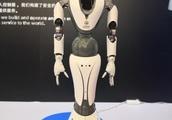 World Robot Exhibition kicks off